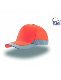 CASQUETTE FLUO CHASSE mixte