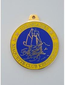 Exemple médaille
